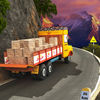 Lorry Truck Hill Transporter 3D app icon