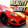 Reality Drift Multiplayer app icon