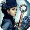 Blue Rosa Mystery app icon