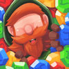 Bubble Shooter Treasure Pop app icon