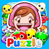 Cooking Mama Let's Cook Puzzle iOS Icon