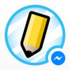 Draw Something for Messenger app icon