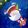 Santa Thrower app icon