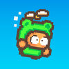 Swing Copters 2 iOS Icon