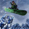 Fresh Trails Snowboarding app icon
