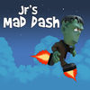 Jr's Mad Dash app icon