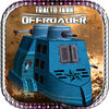 Tracto Tank Offroader iOS Icon