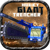 Hulky Giant Trencher iOS Icon