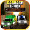 Garbage Truck Challenge iOS Icon
