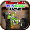 Bounty Hill Max Speed Racing app icon