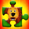 Jigsaw & Puzzle Storm iOS Icon