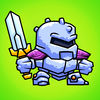 Good Knight Story iOS Icon