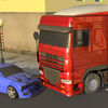Transport Truck City Driving app icon