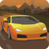 Night City Car Simulator app icon