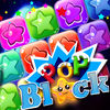 Pop Tetris Block-Star Mania for Christmas app icon