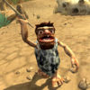 Caveman Hunter iOS Icon