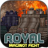 Royal Maginot Fight iOS Icon