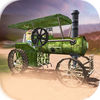 Steam Tractor Race iOS Icon