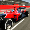 3D Formula Racing Ahead! app icon