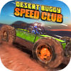 Desert Buggy Speed Club app icon