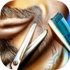 Barber shop Beard and Mustache ! app icon