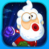 Mad Santa vs Evil Alien HD app icon