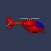 Helicopter Watch app icon