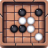 Six Pieces Puzzle Chess app icon