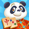 Mahjong Panda iOS Icon