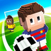Blocky Soccer iOS Icon