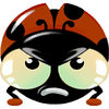 Ladybird - Planet Hero iOS Icon