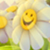 Summer Spring Garden iOS Icon
