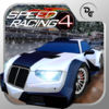Speed Racing Ultimate 4 app icon