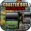 Coaster Bus High Speed Racing iOS Icon