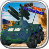 6X6 Turret Grounding iOS Icon