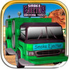 Smoke Ejector Driving Test app icon