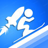Rocket Ski Racing app icon