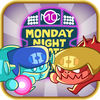 Monday Night Monsters Football app icon