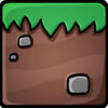 Brown Blocks app icon