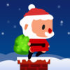 Santa Clause app icon