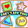 Baby's App Time app icon