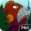 Fish Me Pro iOS Icon