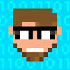 Nerd Can Save Us iOS Icon