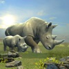 Clan of Rhinos iOS icon