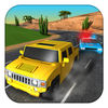 Hill Car Racing App