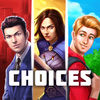Choices: Stories You Play app icon