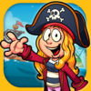 The Pirate Life app icon