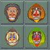 A Baboon Match Doopy iOS Icon