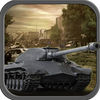 Tank Battle World War app icon