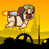 Flappy JP Puppy app icon
